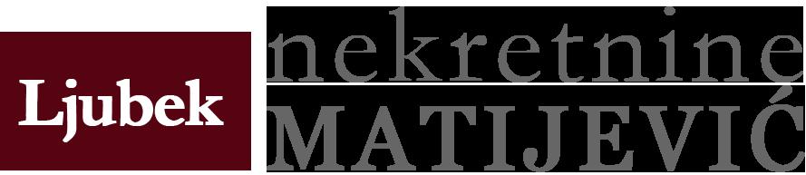 Nekretnine Ljubek Matijević