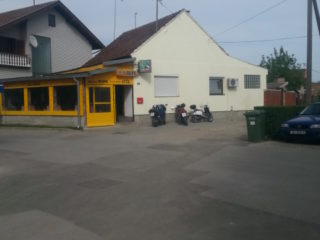 POSLOVNI PROSTOR Osijek Bračka