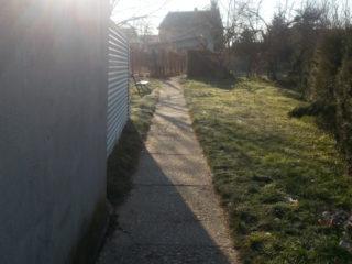 KUĆA Osijek Kopačevska