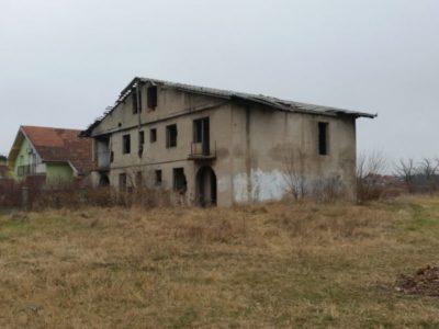 KUĆA Bilje Dubrovačka
