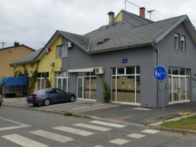 POSLOVNO STAMBENI PROSTOR Osijek Josipa Jurja Strossmayera
