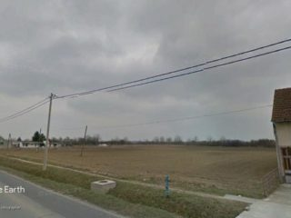 GRAĐEVINSKO ZEMLJIŠTE Osijek Vukovarska